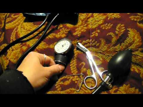Presionit të ulët në pacientët hypertensive