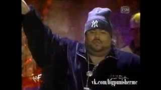Big Pun Live on Pre-Show Wrestlemania XV Rage Party (28.03.1999)