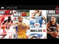 Nba Series For Psp