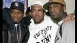 50 Cent - Curtis - Peep Show
