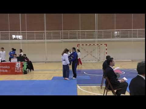 Fase Final JDN Video 8