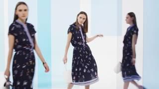 LEEDONGSOO 2017 S/S Campaign film