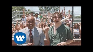 Jack Harlow - WALK IN THE PARK [Official Video]