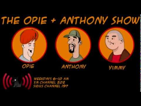 Opie & Anthony - Lauren Silberman + End Of The Show (3-4-2013)