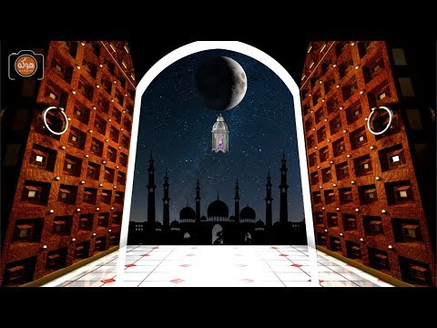 Download Ramadan Kareem 2019🌙  Stock Footage Mp4 HD Video and MP3