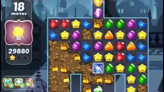 Genies and Gems Level 24 walkthrough | Gamers Unite! IOS