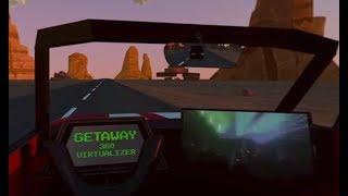 "Saint Motel - ""Getaway"" (360 Virtualizer™)"