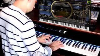 Muzykuj.com Demos Quantum Leap Pianos