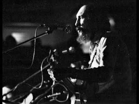 Wabi Ryvola - Live in Olomouc 1982