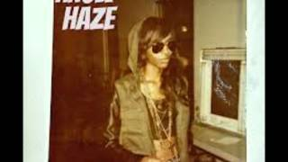 Angel Haze -Starry Eyed