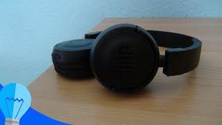 Die besten Kopfhörer unter 50€? - JBL T450BT Unboxing | eTech