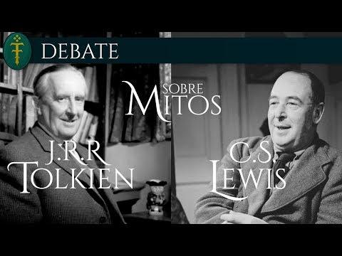 Debate entre J. R. R. Tolkien e C. S. Lewis sobre Mitos