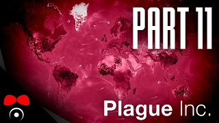 DĚTI A SMARTPHONY | Plague Inc. #11