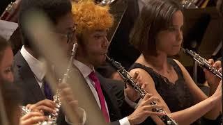 NEOJIBA – Orquestra Juvenil da Bahia – Tico Tico no Fubá
