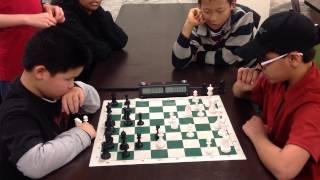 USCS 23 Blitz Tournament Game 12: Championship Game