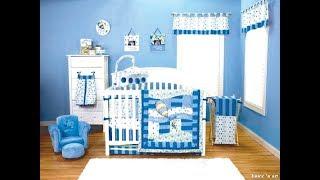 BLUE BABY ROOMS | BEST 25 BABY BOYS BLUE BEDROOM IDEAS