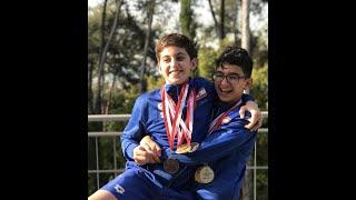 2016 Dec 28 -- Mohamad Balhawan/Fastest record broken