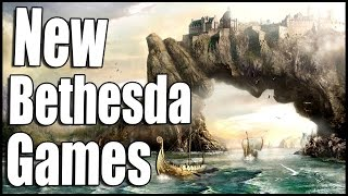 New Bethesda Games Announced, Fallout 4 Console Mods, Unknown Easter Egg in Fallout 4, + More!