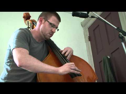 Lucas Koehler- Black Orpheus (Solo Acoustic Bass)