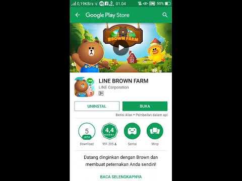 Video CARA HACK DAPAT PULSA GRATIS TELKOMSEL DARI LINE