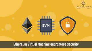 Blocklogy - What is Ethereum Virtual Machine or EVM?