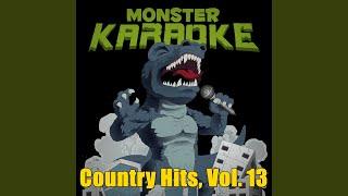 Anna Marie (Originally Performed By Jim Reeves) (Karaoke Version)