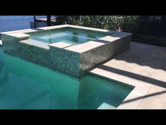 Custom Pool & Spa