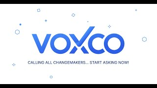 Voxco Survey Software video