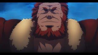 Iskandar  - (Fate/Grand Order) - I AM ISKANDAR KING OF CONQUERORS!!