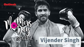 Mother's Day 2020: Will Do Everything To Make My Mother Happy - Vijender Singh