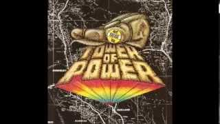 TOWER OF POWER_East Bay Grease_1970