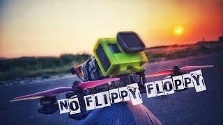 No Flippy Floppy FPV | HQprops P3 | Peanut Jelly