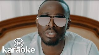 Dadju   Jaloux | Karaoké Paroles, Instru