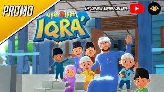 Promo Upin & Ipin Iqra