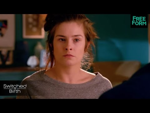 Switched at Birth 4.12 (Preview)