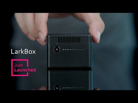 CHUWI LarkBox World's Smallest 4K Mini PC-GadgetAny