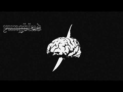 YUNGBLUD - braindead! (visualizer)