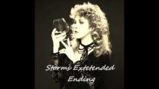 Stevie Nicks --Storms Demo with Extended Ending
