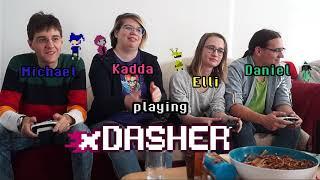 videó xDasher