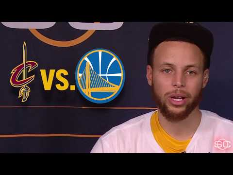 Steph Curry On Seeing Cavs-Warriors Again   ESPN Video