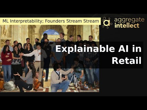 Explainable AI in Retail