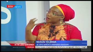 KTN Leo Wikendi: Nususi Ya Jinsia; Mapenzi au hisia huisha katika ndoa? 16/10/2016