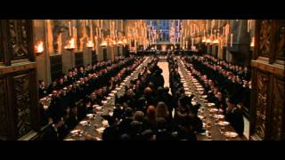 Harry Potter And The Philosophers Stone Extended Version  Trailer