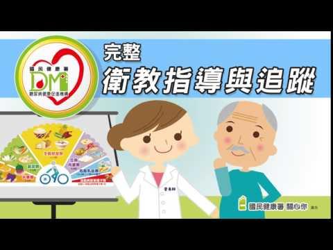糖尿病 健康促進機構篇