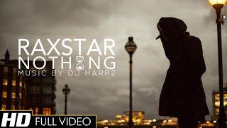 Nothing  Raxstar