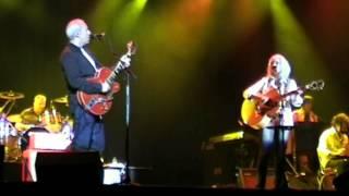 "Mark Knopfler & Emmylou Harris ""Red Staggerwing"" 2006 Frankfurt vers.1"