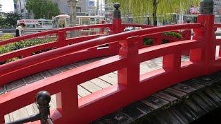 「はりまや橋」高知県【観光】三大がっかり名所