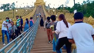 preview picture of video 'ពុទ្ធគីរីកម្ពុជា, ត្រាំកក់, ខេត្តតាកែវ'