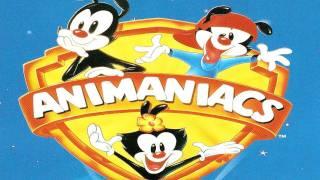 CGRundertow ANIMANIACS for Sega Genesis Video Game Review