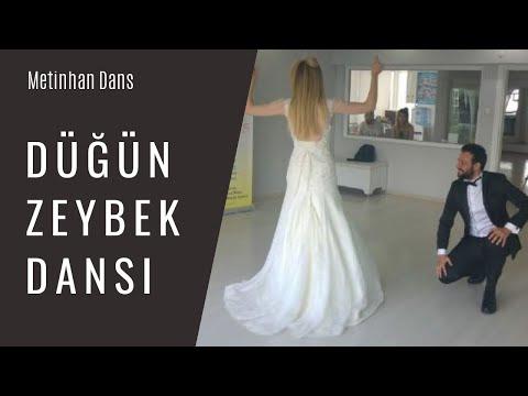Düğün Zeybek / Harmandalı